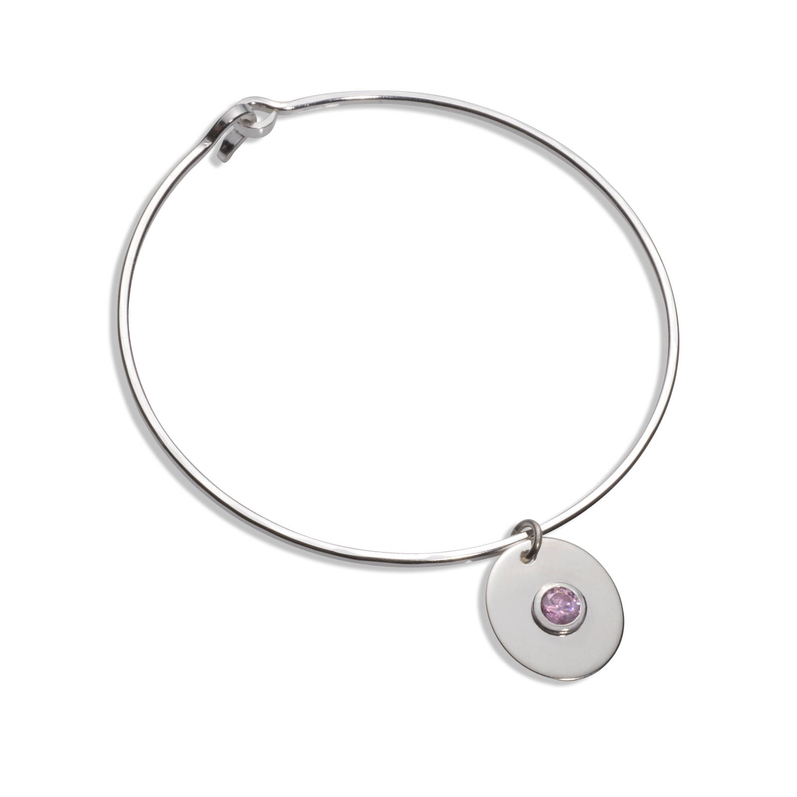 merci charm personalised maman bangle bangles new x